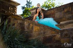 Dallas Quinceañera Photography
