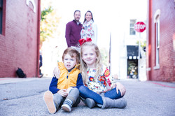 Family Photos in McKinney, TX