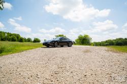 Porsche 911 - Dallas Car Photography