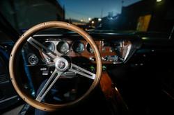 1967 Pontiac GTO in Dallas