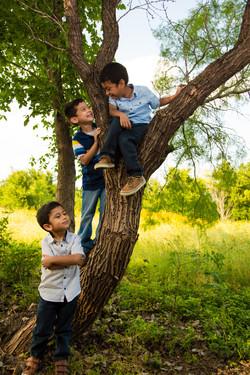 Family Photographers Allen, TX