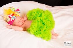 Newborn Photography Allen, TX