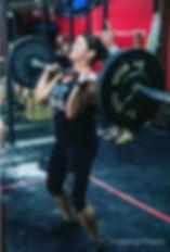 Pulse Fitness Trainer Deb