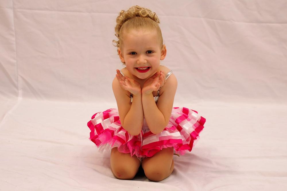 Pre School Dance Jeanette Briggs Dance