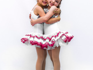 How does dance help children to be school-ready?