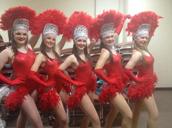 Dance Class St Helens Park
