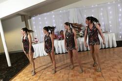Dance Studio Wedding Performance