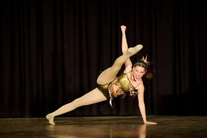 Jazz Dance Campbelltown