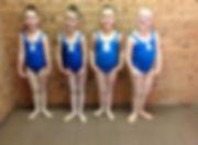 Ballet Australasia Exams