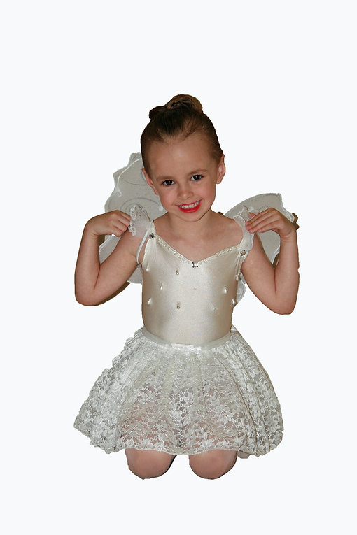 Ballerina Lessons
