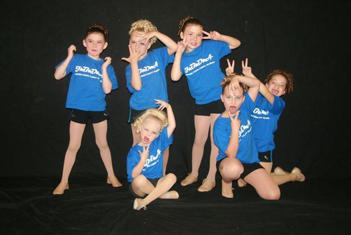 Childrens Dance Campbelltown