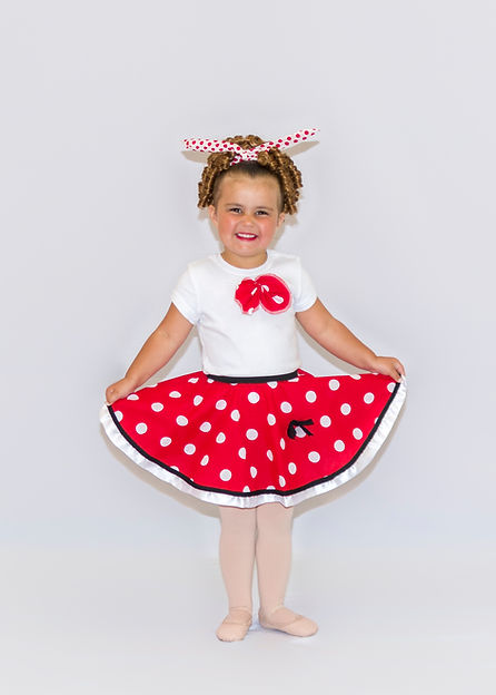 Pre School Dance