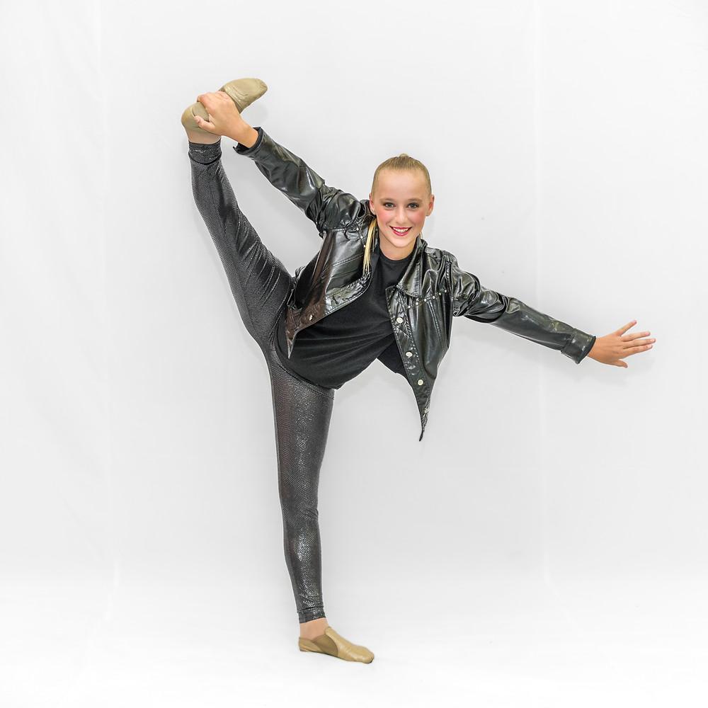 Jeanette Briggs Dance Academy Campbelltown