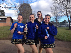 First Place Dance Group