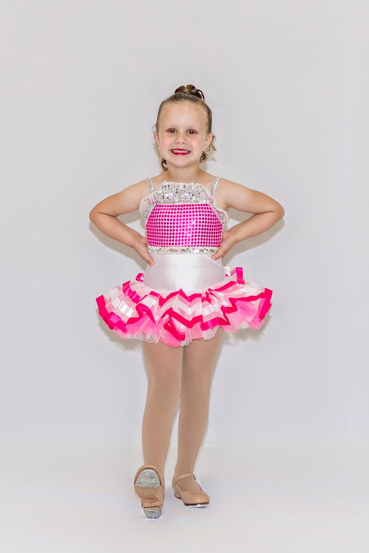 Jeanette Briggs Dance Pre School Dance