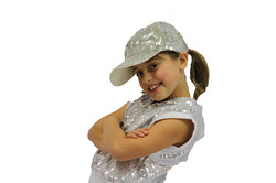 Jeanette Briggs Hip Hop Dance