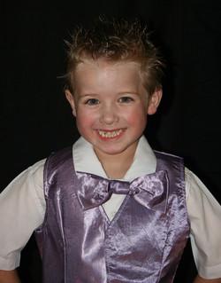 Jeanette Briggs Dance Boys Dance