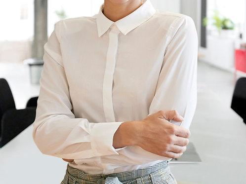 eigene Bluse erstellen