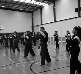 Zen Do Kai Grading