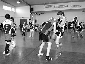 BJMA Kickboxing Grading