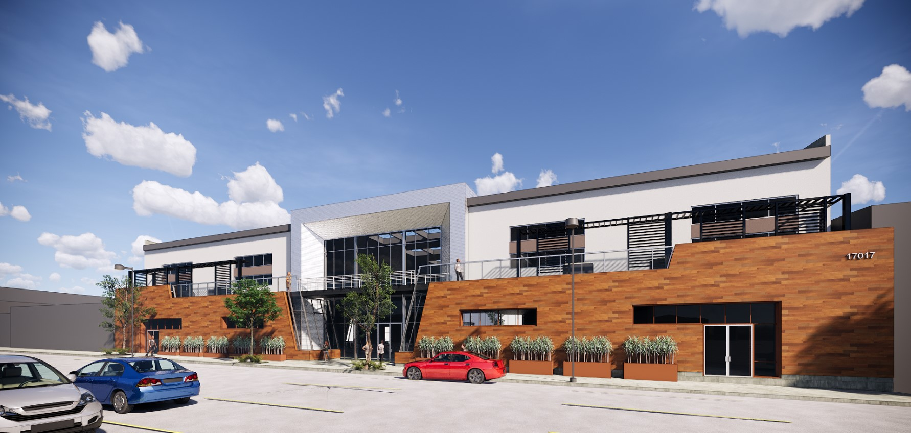 Encino Office
