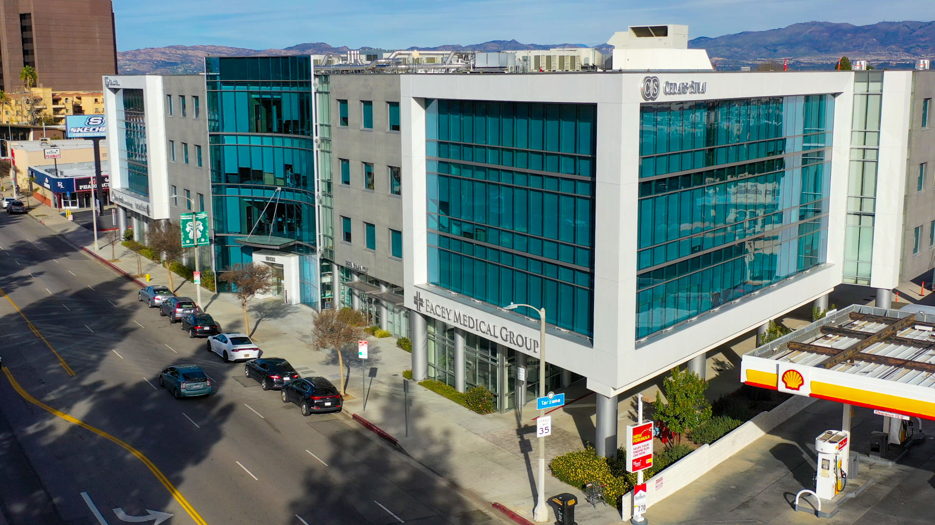 Ventana Offices