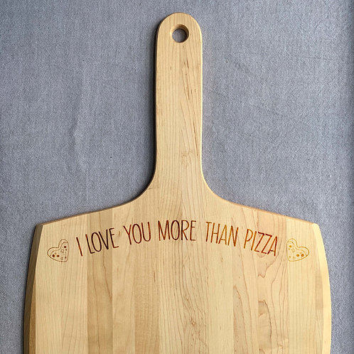 """Pizza Paddle 13""""x21"""""""
