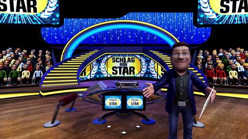 Schlag den Star - Das Spiel