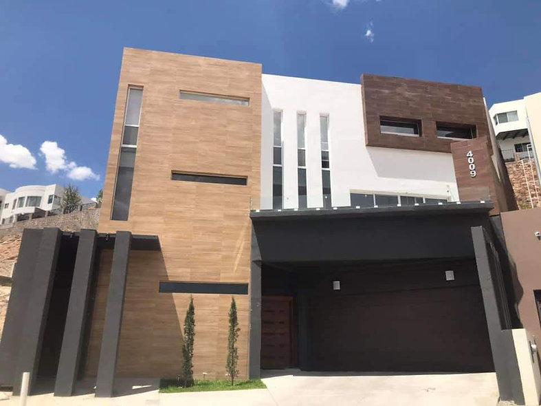 Casa en Venta - Cumbres de San Francisco - Chihuahua