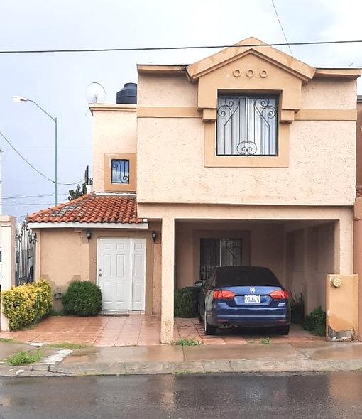 Casa en Venta - Quinta Sebastian - Chihuahua