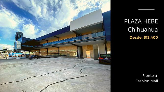 Plaza Hebe, Chihuahua (fashion mall).png