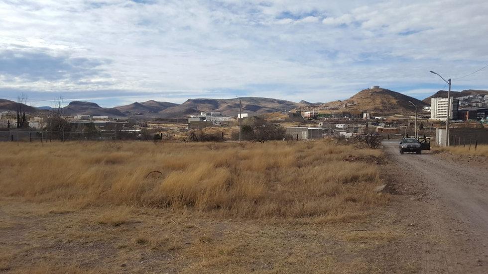 Terreno en Venta - Cantera - Chihuahua
