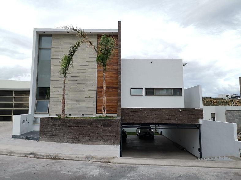 Casa en Venta - Pedregal del Alba - Chihuahua