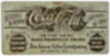 Megaton Cafe Radio Vintage 1930s Coca Co