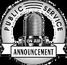 Microphone & PSA