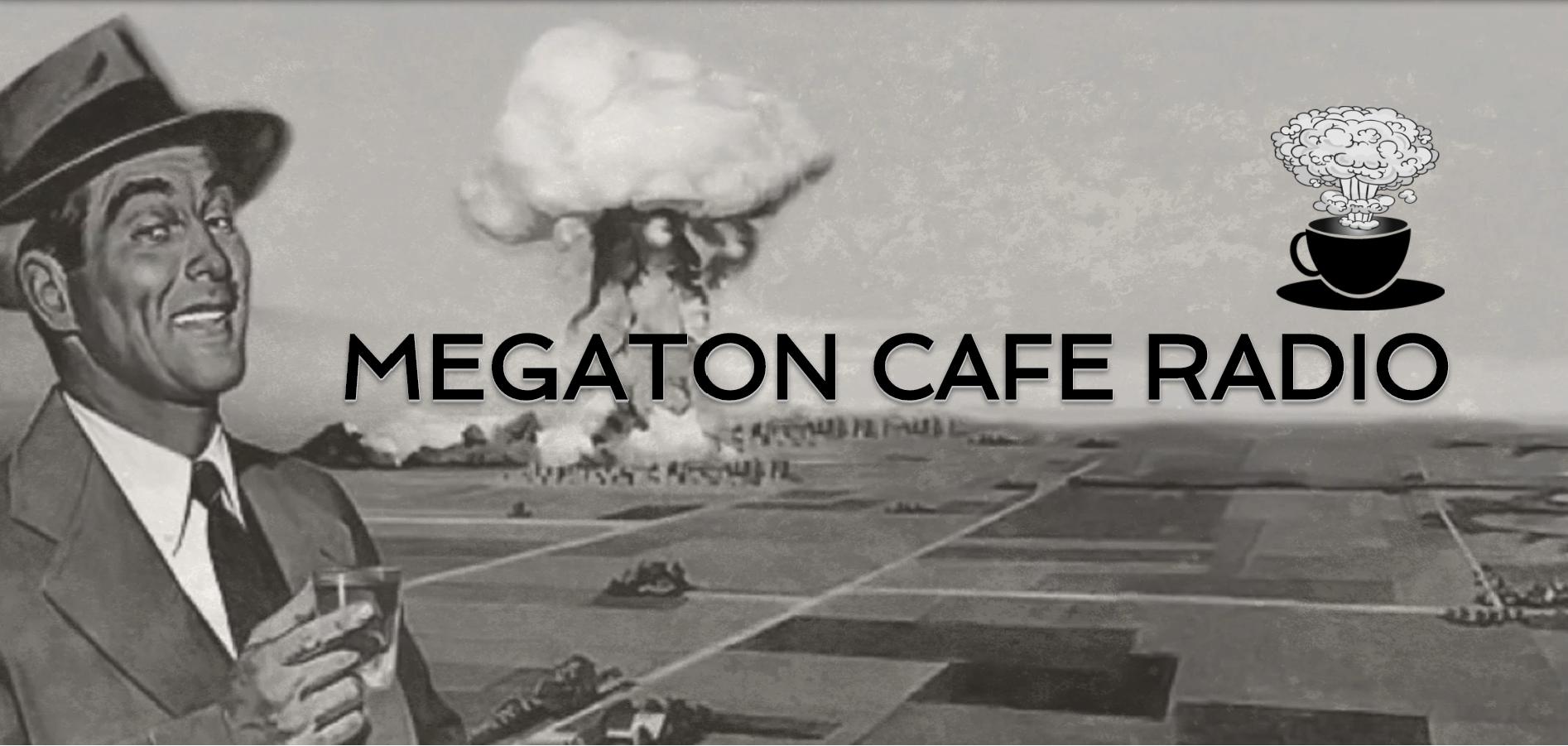 Radio Station | Megaton Cafe Radio