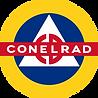Megton Cafe Radio Conelrad
