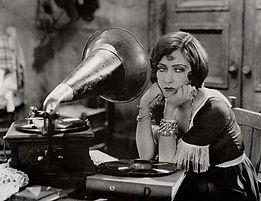 Megaton Cafe Radio Roaring 1920s