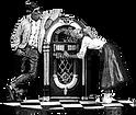 Retro Oldies Jukebox
