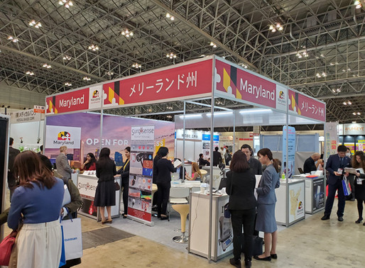 Integrated Pharma Services Making Connections in Tokyo Japan
