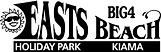 BIG4 Easts Beach New Logo BW.tif