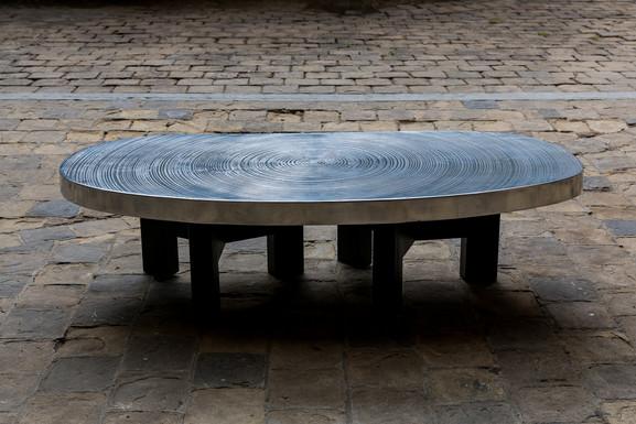 """""""Goutte d'eau"""" 120cm x 60cm"""