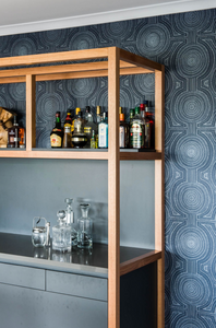 Bar Design by CG Studio