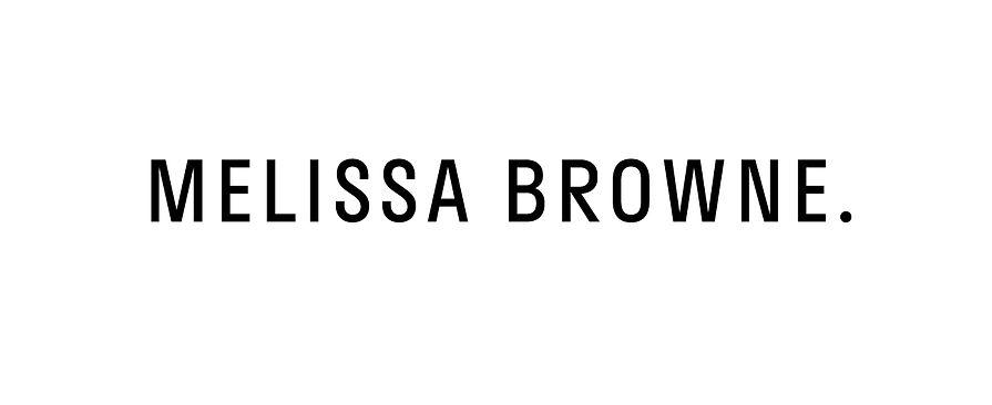 Melissa Browne Logo