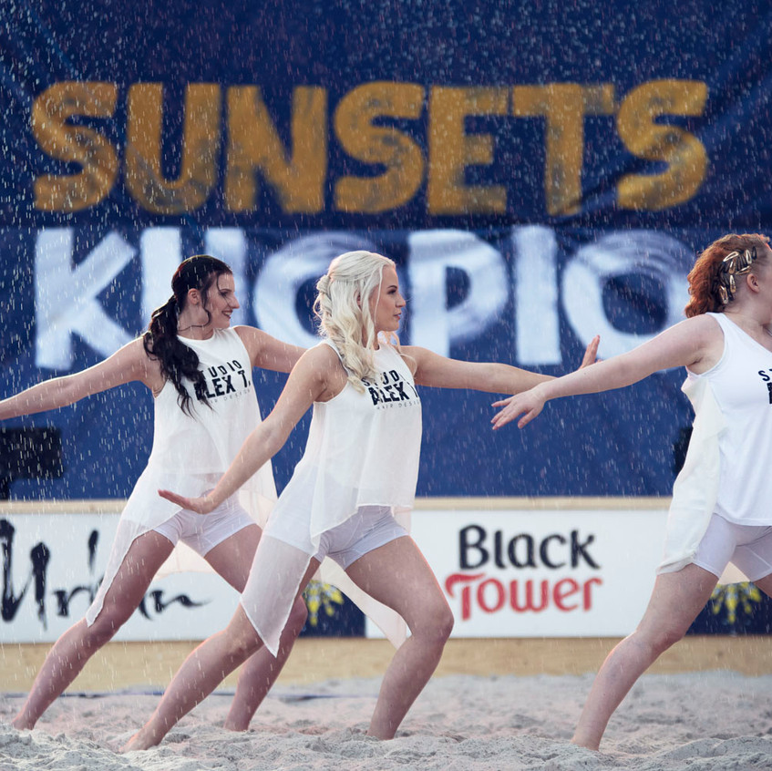 Sunset Kuopio 2019