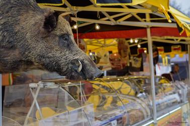 Street Food Fiesta & Choco Festival