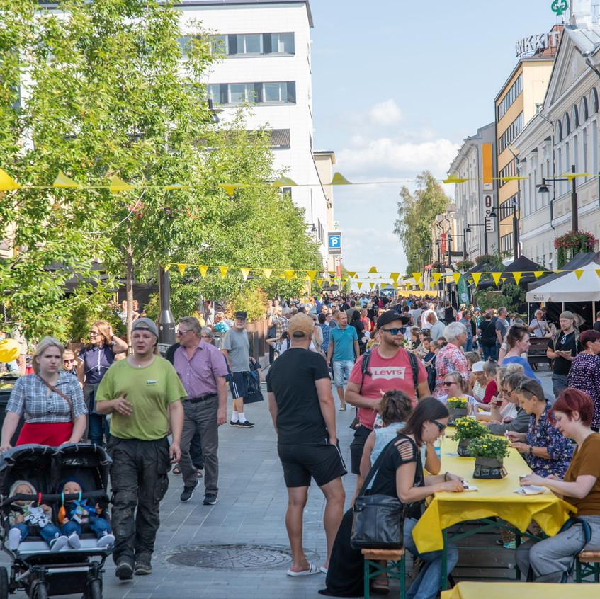 SATOA Kuopio Food Festival