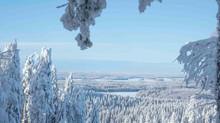 Vinkit valokuvaukseen talvella