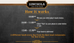 Lunchola
