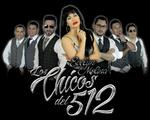 Selena-Los Chicos Del 512